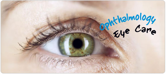 Eye Care (Ophthalmology) News